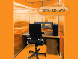 DESKISOLATE®
