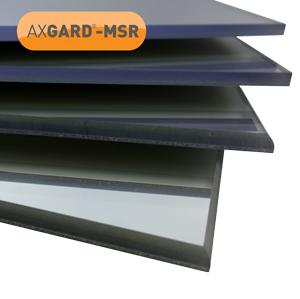 Axgard-MSR – Intelligent sheet sizes