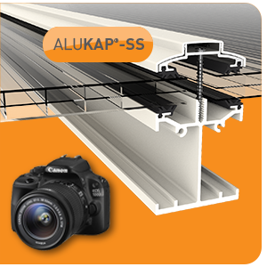 Get a Canon DSLR Camera with Alukap-SS