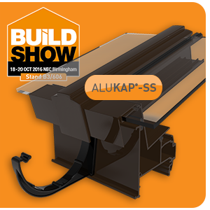 Alukap-SS Build Show Launch