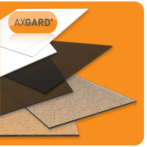 Axgard Smallest to largest, in Bronze, Opal, Patterned...