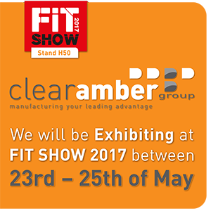 Attending Fit Show 2017