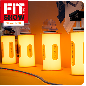 Fit Show 2017 Brings Distributor Growth