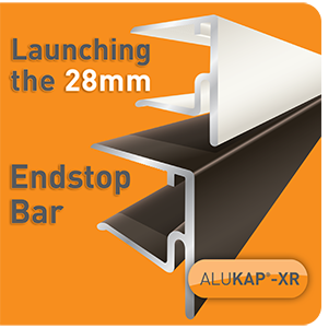 Endstop Bar Now in 28mm Thickness