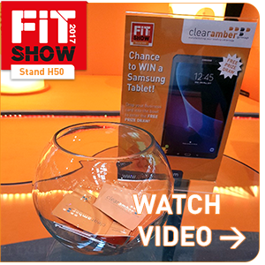 Video Footage – FIT SHOW 2017