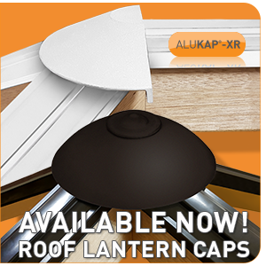 Roof Lantern Caps Now Available