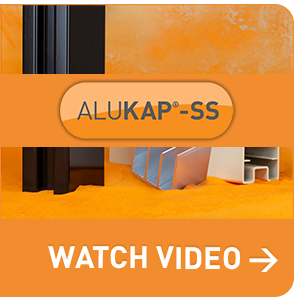 New Improved ALUKAP<sup>®</sup>-SS Post and Brackets System