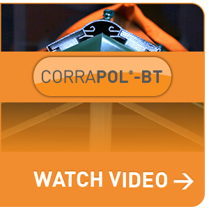 What is the best corrugated ridge option? | Corrapol<sup>®</sup>-BT